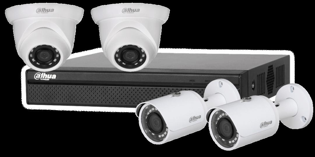 Cctv Surveillance Big Picture People